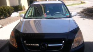 2003 Honda crv.