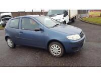 2004 04 Fiat Punto 1.2 Petrol Active