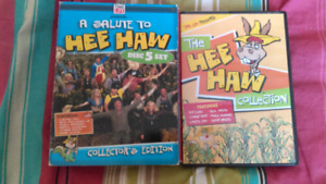 Hee Haw DVD Collection set