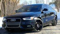 2013 Audi A4 s-line