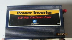 power invester