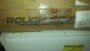 Rough Country 6 Inch Front Struts