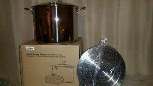 Tupperware Chef Series Stockpot