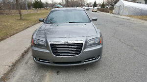 2012 Chrysler 300S 300 S