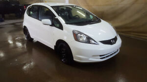 *SOLD*  2013 Honda Fit - 62,000km  *SOLD*