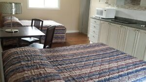 SHORT /LONG TERM MOTEL ACCOMMODATIONS NOW AVAILABLE IN MADOC