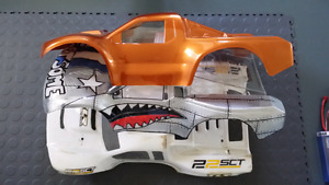 Losi 22 SCT 2WD