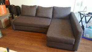 FREE Sofa Bed - Must Pick Up
