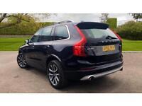 2015 Volvo XC90 2.0 D5 Momentum AWD Auto W. Ad Automatic Diesel Estate
