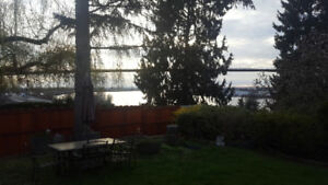 Home with river view, rented out l year lease. Turnkey operation