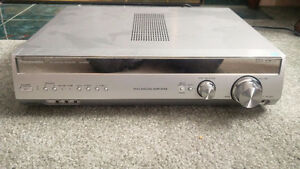7.1 Channel Panasonic SA-XR55s Home Theatre Receiver $100 OBO