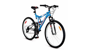 """26"""" MOUNTAIN BIKE SUPERCYCLE VICE"""