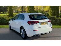 Mercedes-Benz A-CLASS A200 Sport Auto Hatchback Petrol Automatic