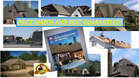 SARNIA 5 STAR ROOFING ENT. - HIGH Quality Service