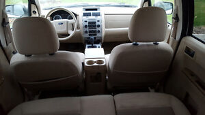 2008 Ford Escape XLT SUV, Crossover Windsor Region Ontario image 9