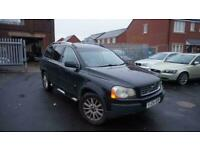 Volvo XC90 2.4TD D5 ( 163bhp ) AWD geartronic 2004MY S