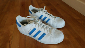 New addidas superstar