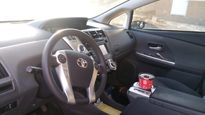 Toyota prius v for sale