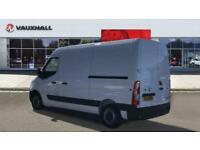 2021 Vauxhall Movano 3500 L2 Diesel Fwd 2.3 Turbo D 135ps H2 Van Medium Roof Van