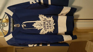 Leafs official Jersey