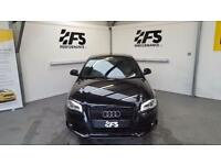 2010 Audi A3 2.0 TDI Black Edition S Tronic 3dr (start/stop)