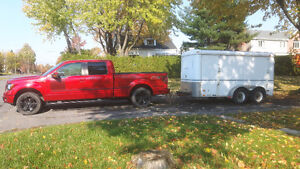 Ford F-150 2012 Fx4 Camionnette