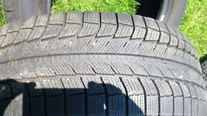 Michelin Latitude Tires