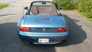 1998 BMW z3 /never winter driven
