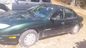2004 pontiac sunfire  $700