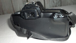 Canon Eos RebelX 35mm Camera $60. Takes film. Not a digital. Prince George British Columbia image 2