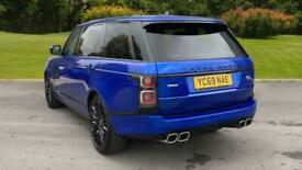 2019 Land Rover Range Rover 5.0 V8 S/C Autobiography LWB 4dr Auto Petrol Estate