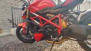 Streetfighter 848 for sale