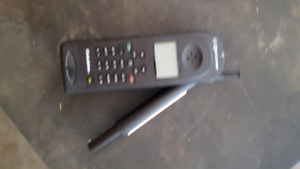 Military grade satellite phone
