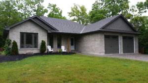 Open house this weekend. New house for sale in brant county.