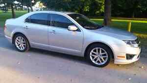 2010 Ford Fusion $4800 Certified/etested