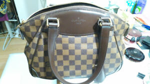 louis Vuitton Verona PM Shoulder Hand Bag