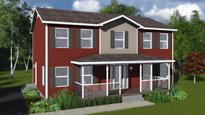 Custom Prefab Homes - Ashton