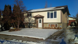 House for rent in Stony Plain on McNabb Crescent