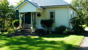 Sweet 2 BR house perfect for Grand Lake Boat Enthusiasts