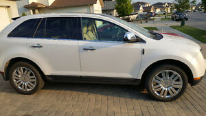 2010 Lincoln MKX AWD on Sale $11,995 NO Taxes!!
