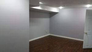 Bachelor basement apartment for rent at Queen & Hwy410