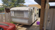 Franklin caravan for sale Thomson Geelong City Preview