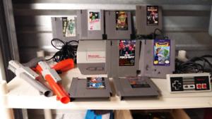 Nintendo game 150.00