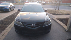 Mazda 6 GT sport full equipped