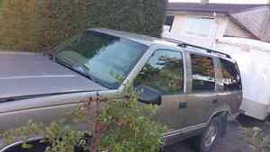 1999 Tahoe  Campbell River Comox Valley Area image 2