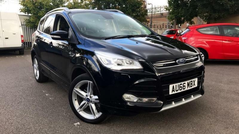 2016 ford kuga 2 0 tdci 180 titanium x sport automatic diesel estate in croydon london gumtree. Black Bedroom Furniture Sets. Home Design Ideas
