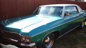 1970 Caprice sell or trade