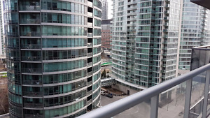 352 Front Street - 1 Bedroom South View with Balcony