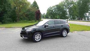 2016 Acura RDX VUS