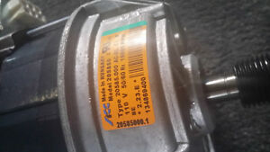 Front load washer motor Cambridge Kitchener Area image 1